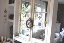 Fenster in wand