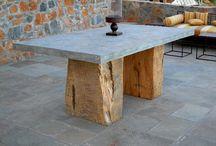 Beton-wood
