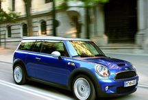Mini Cooper / Love me some Mini
