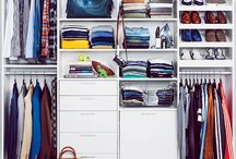 Men's fashion / The clothes, how to wear them, where to find them, and maybe how to store them.