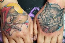 redwoodlisa tattoos