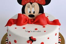 dorty - Mickey Mous. Minnie Mous