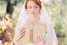 Weddings / Inspirações para casamentos. Vestidos, bouquets, decorações e fotografia <3