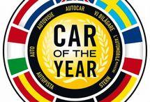 """Ποιο αναδείχτηκε """"Αυτοκίνητο της Χρονιάς"""" για το 2018"""
