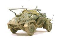 WW2 SDKFZ 223