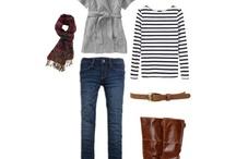 My many styles