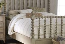 Master bedroom  / by Grace Frye