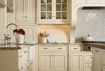 Beach House Kitchen / Remodel ideas for Beach House