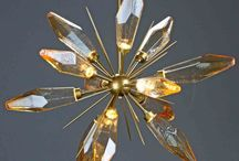 Rock your Lighting - Rock Crystal Collection