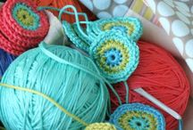 Crochet / by Suraiya Sayed-Tohamy
