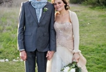 wedding inspiration / Gathering pretty little ideas for the best day of my life! / by Michelle America