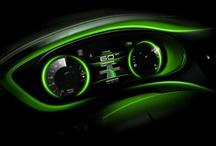 Automotive UX