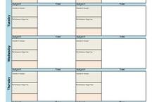 Fabulous Lesson Planning Ideas