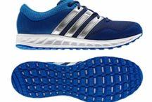 Sepatu running / sepatu running adidas