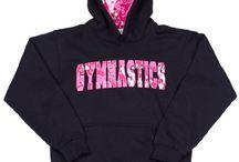 Gymnastics fashion