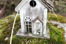 Magic Fairy House