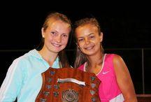 Kathu Tennis Klubkampioenskappe 2013