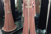 m o r o c c a n  d r e s s e s / moroccan dresses, inspiration, morocco, beautiful