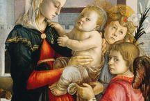 Arte Botticelli