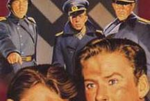 Movie posters of the 1940s