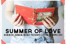 Summer of Love 2012 Student Photos! / by Kara Haupt