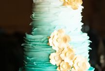 Brella Wedding cake ideas