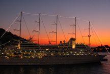Windstar Cruises / www.yourcruisesource.com