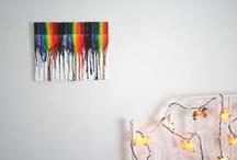 Crafts/Education / by Lori Olson