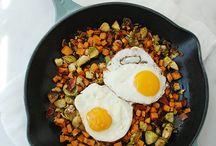 {Yum} Breakfast / by Kathy Brunton