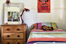 Wills bedroom ideas