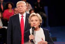 Debate 2: The Guardian- Clinton