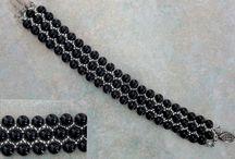Lalys perler / Perler pins