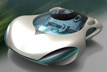 Mașini Concept