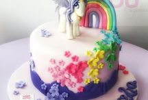Cakes for girls / Birthday cakes for girls