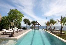 Spacious Luxury 4-Bedroom Villa in Sunset Beach Cliff Lembongan