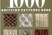 Книги о вязание