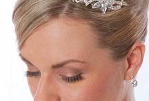 Wedding Hairstyle (Sanggul Modern)