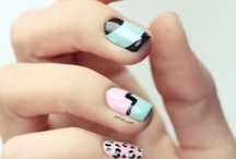 Nail Art / Different nail art designs