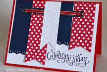 Cards - 4th of July