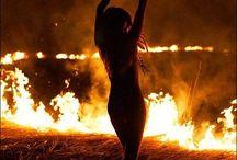 #Fire.