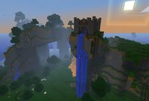 mine castle