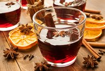 Ocado: Christmas Drinks / It's all about sugar, spice and all things nice this season. Discover festive cocktails to spread the Christmas cheer and warm beverages to cuddle up with. / by Ocado
