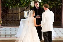 Weddings / Weddings at Lee Chapel / by Lee Chapel & Museum