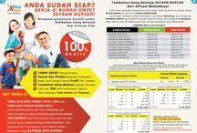 BebasBayar / Solusi Pembayaran Tagihan Keluarga