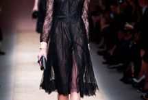"""The modern LBD / Every fashionista knows there are certain staples that you simply cannot live without and if these """"staples"""" had rankings the LBD would definately be the general. Here are some divine updates on the classic LBD!"""