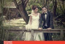 Dış mekan düğün fotoğrafı / istanbul Ataşehir Nezahat Gökyiğit Botanik Bahçesi Düğün fotoğrafı çekimi.