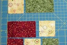 Colors ideas for quilts