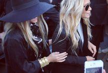 Those Olsens