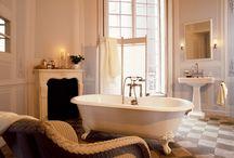 Axor Montreux / De Axor Montreux is een authentieke badkamercollectie. Deze badkamercollectie past zowel in traditionele als moderne badkamers!