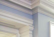 Details- trim, doors, hardware, etc / Designer details